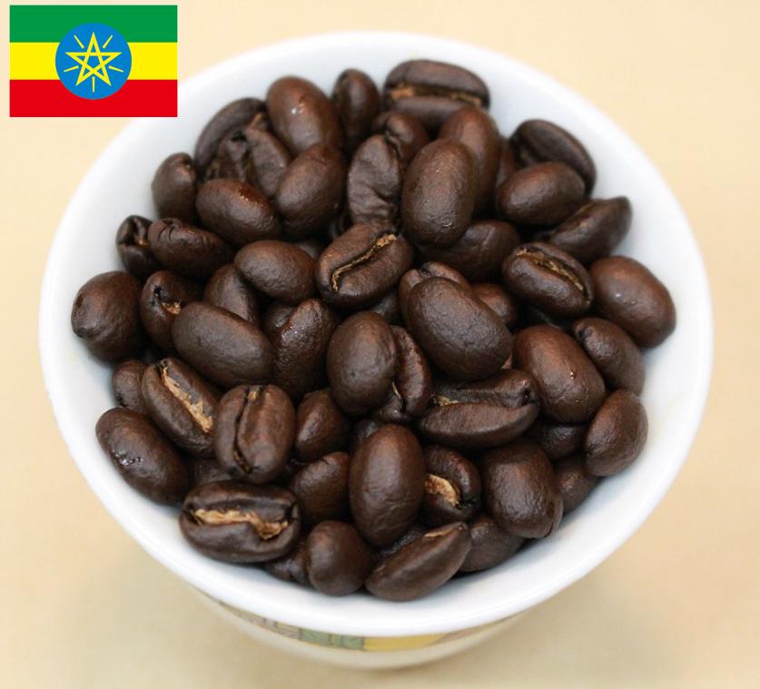 エチオピアWイルガチェフ
